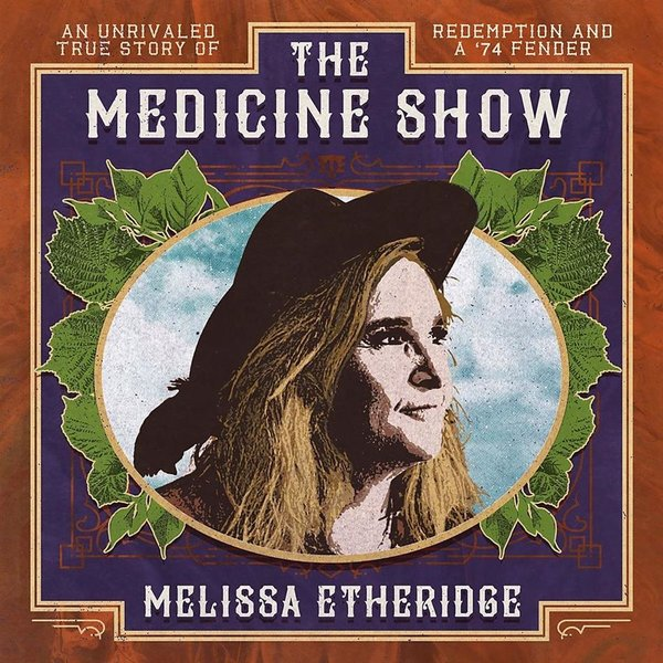 Melissa Etheridge - The Medicine Show - Vinyl