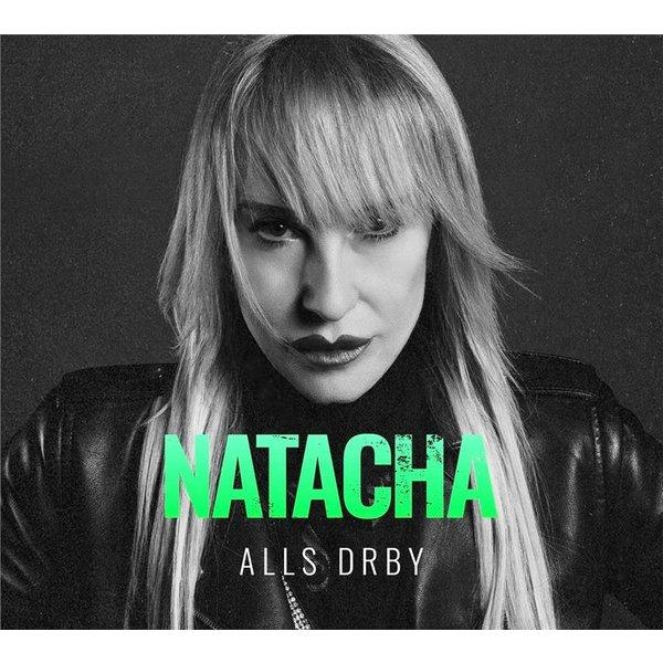 Natacha - Alls Drby - Audio-CD