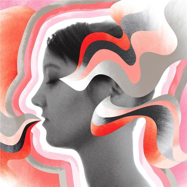 Sophie Hunger - Halluzinationen - Vinyl