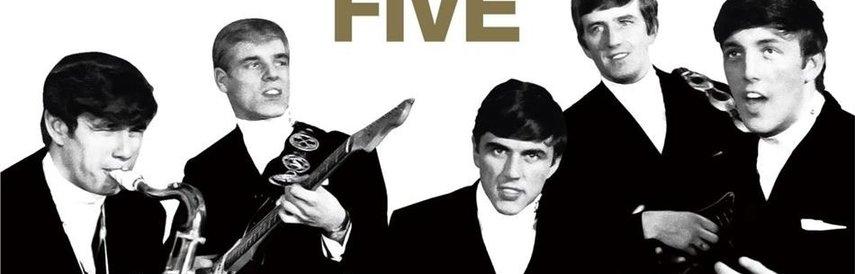 Artikel mit Schlagwort The Dave Clark Five