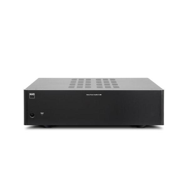 NAD C 298 Stereo Endverstärker