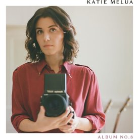 Katie Melua - Album No. 8 - Vinyl