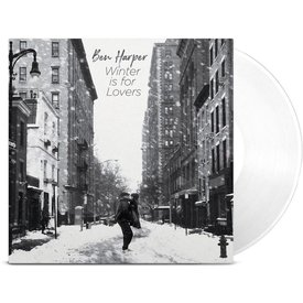 Ben Harper - Winter is for Lovers - Gatefold - LP -Vinyl