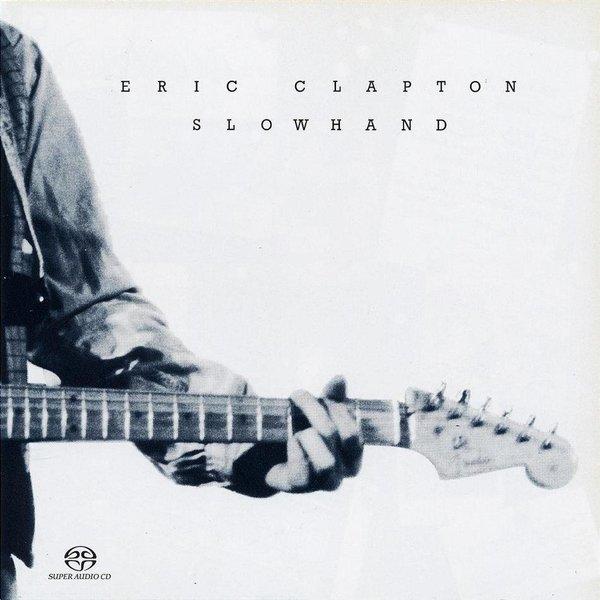 Eric Clapton - Slowhand - 35th Anniversary - Vinyl