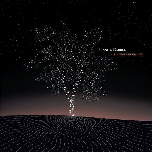 Francis Cabrel - A L'aube Revenant - 2LP - Vinyl