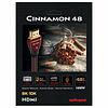 AUDIOQUEST CINNAMON 48 HDMI Kabel (bis 10K)