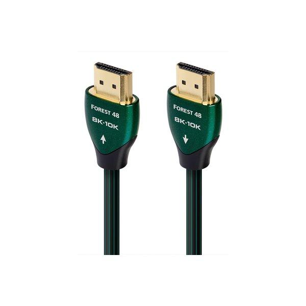 AUDIOQUEST FOREST 48 HDMI Kabel (bis 10K)