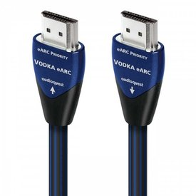 VODKA eARC PRIORITY HDMI Kabel (bis 10K)