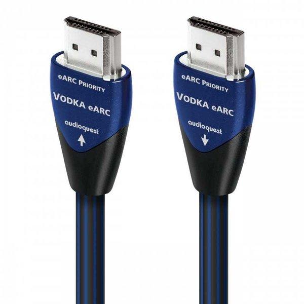 AUDIOQUEST VODKA eARC PRIORITY HDMI Kabel (bis 10K)