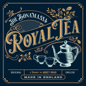 Joe Bonamassa - Royal Tea - Gatefold - Vinyl