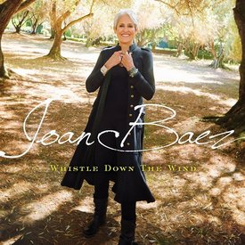 Joan Baez - Whistle Down the Wind - Audio-CD