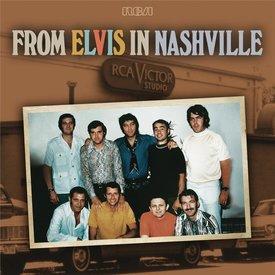 Elvis Presley - From Elvis in Nashville (2LP) - Vinyl