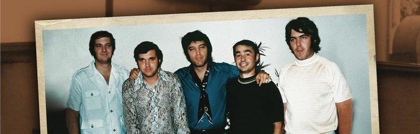 Artikel mit Schlagwort Elvis Presley