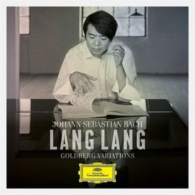 Lang Lang - Goldberg Variations - Vinyl