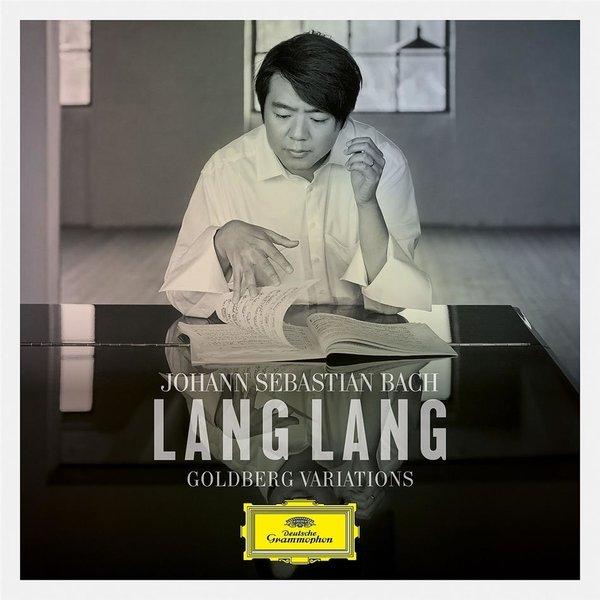 Lang Lang - Goldberg Variations - Vinyl