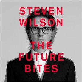 Steven Wilson - The Future Bites - Vinyl