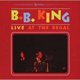 B.B. King - Live at the Regal - Vinyl