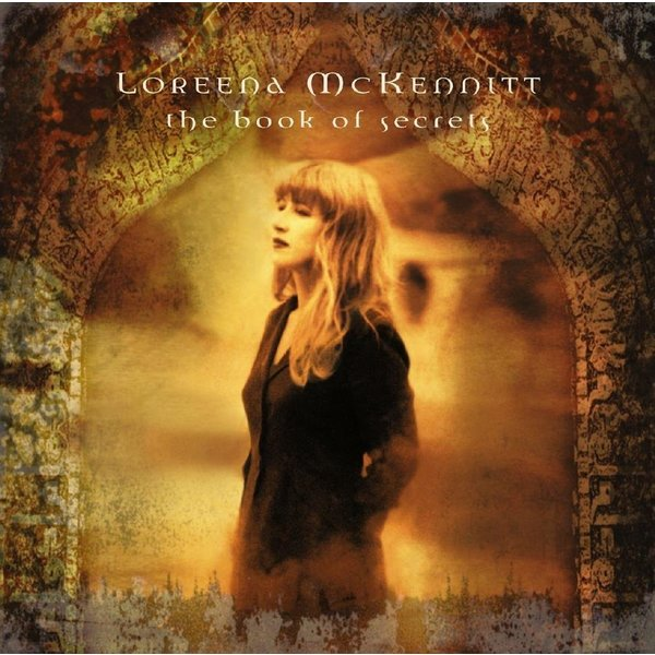 Loreena McKennitt - The Book of Secrets - Viny