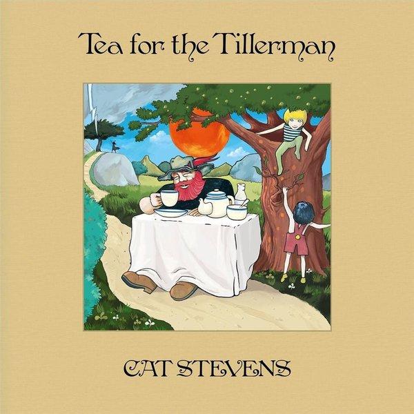 Cat Stevens - Tea For The Tillerman - Vinyl