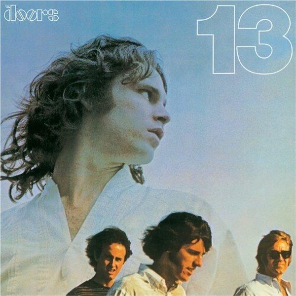 The Doors - 13 (LP) - Vinyl