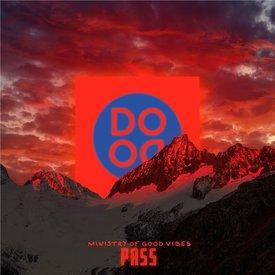 Dodo - Pass - Audio-CD