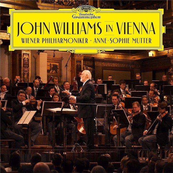John Williams In Vienna - Audio-CD