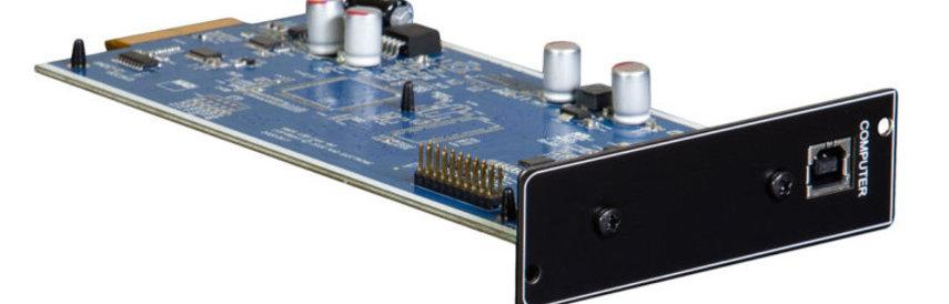 Artikel mit Schlagwort USB Audio