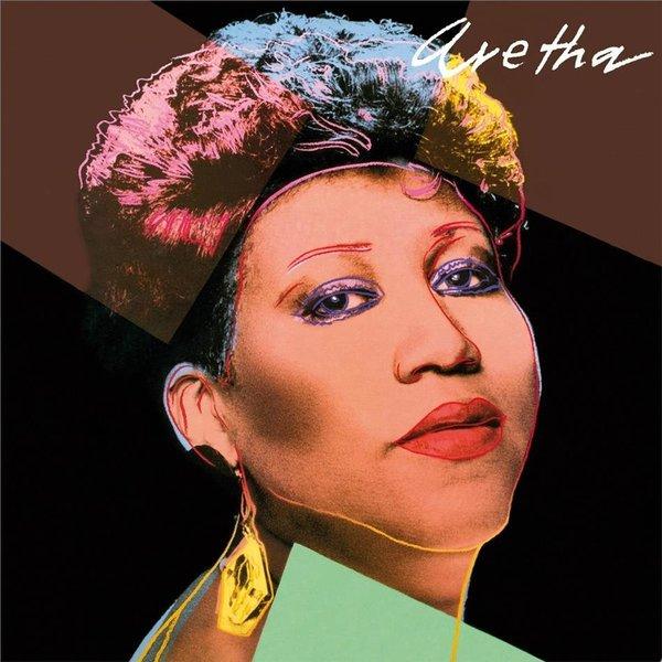 Aretha Franklin - Aretha (2020 Reissue) - Vinyl
