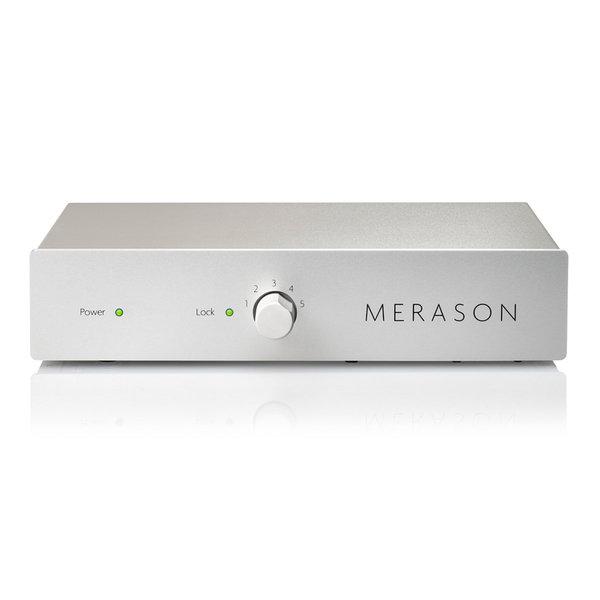 MERASON FREROT DAC