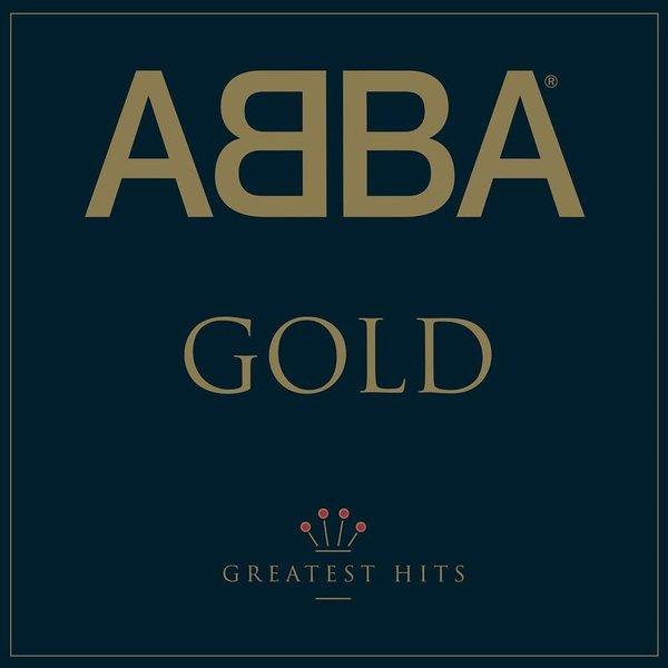 ABBA - Gold - Vinyl