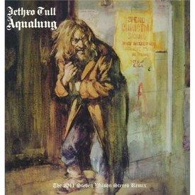Jethro Tull - Aqualung (2015 Version) - Vinyl