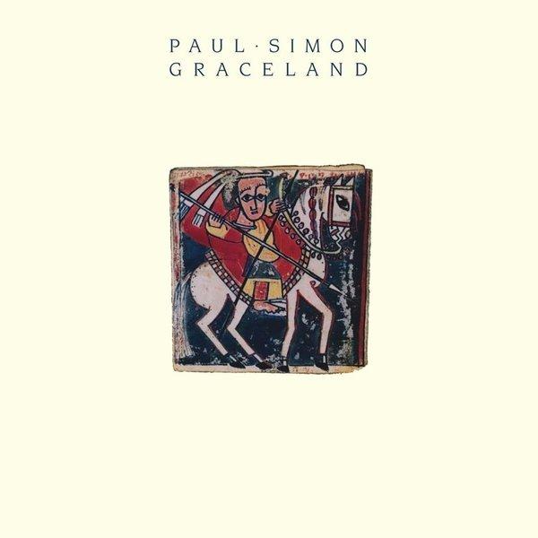 Paul Simon - Graceland (2017 Reissue) Vinyl