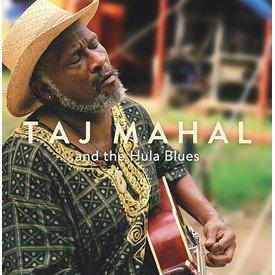 Taj Mahal - And the Hula Blues - Vinyl