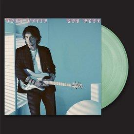 John Mayer - Sob Rock (Limited Edition) - Vinyl