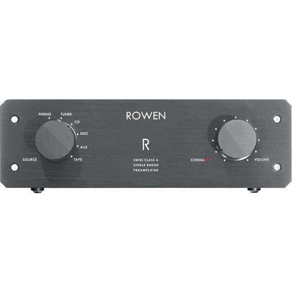 ROWEN PR2 Vorverstärker