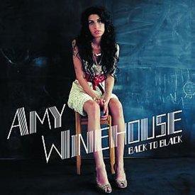 Amy Winehouse - Back to Black - Vinyl