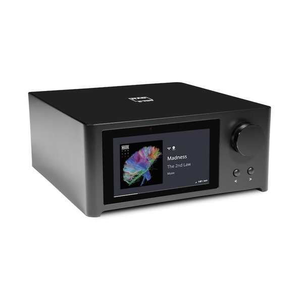 NAD C 700  BluOS Streaming Verstärker