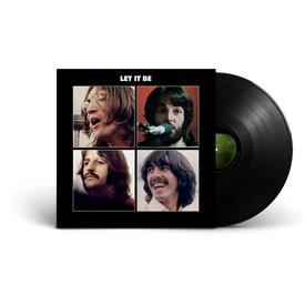 The Beatles - Let it Be (2021 Reissue) - Vinyl