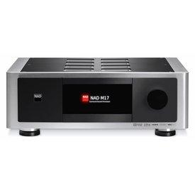 M17 V2 AV-Prozessor Vorverstärker 7.1