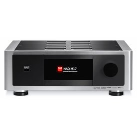 M17 V2i AV-Prozessor Vorverstärker 7.1