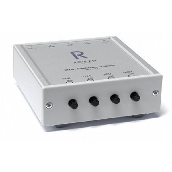 ROWEN XO-Q Quad-Active Filter