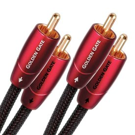 GOLDEN GATE Stereo Cinch-Kabel