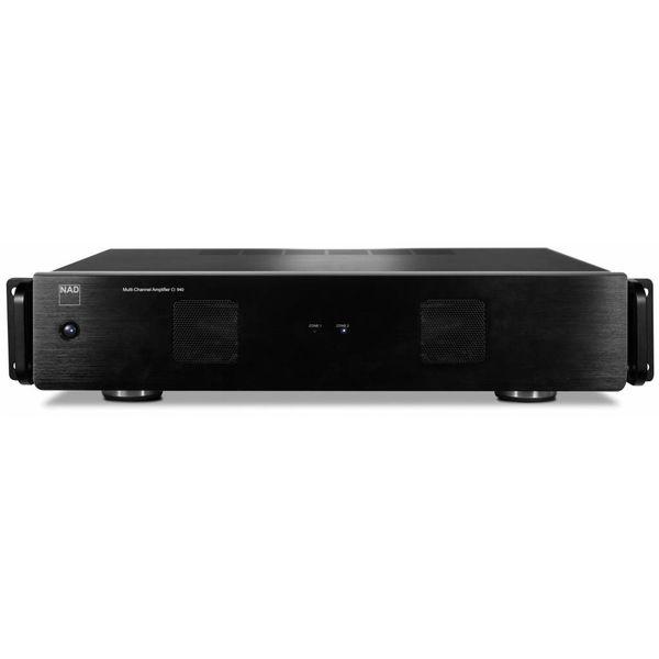NAD CI 940 4-Kanal/2-Zonen Endverstärker