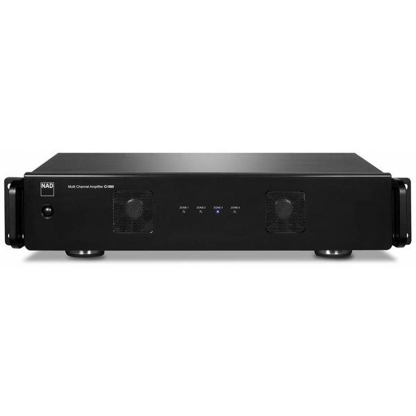 NAD CI 980 8-Kanal/4-Zonen Endverstärker