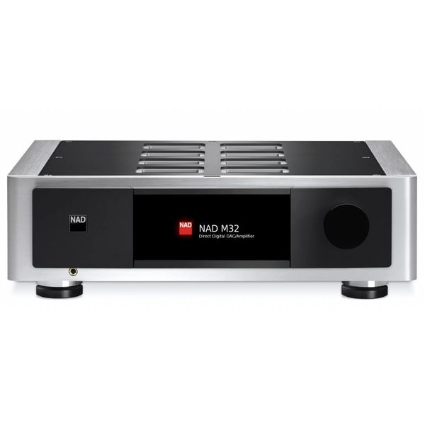 NAD M32 High-end Stereo Verstärker