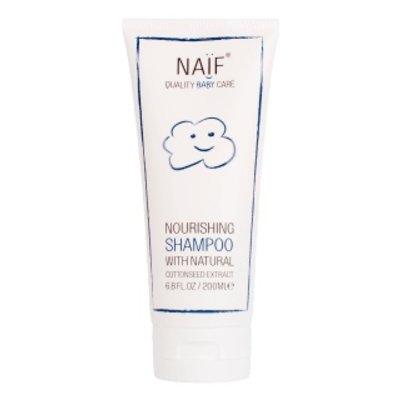 Naïf Mini Nourishing Baby Shampoo