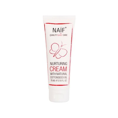 Naïf Mini Nurturing Baby Cream