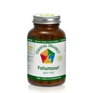 Essential Organics Foliumzuur