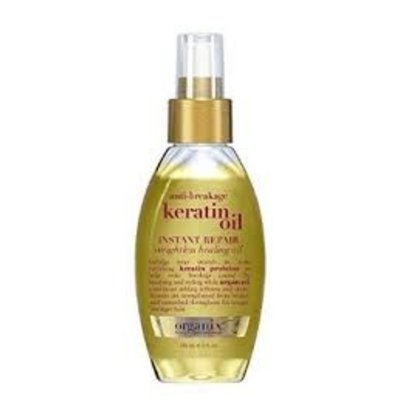 Organix Anti Breakage Keratin Oil Repair