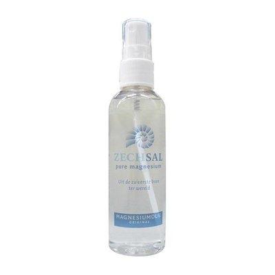 Zechsal Magnesium Olie Spray